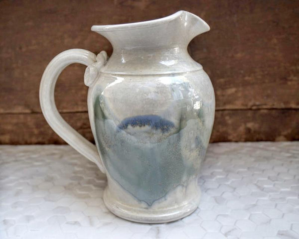 Edgecomb Pottery Pitcher -  the design shoals