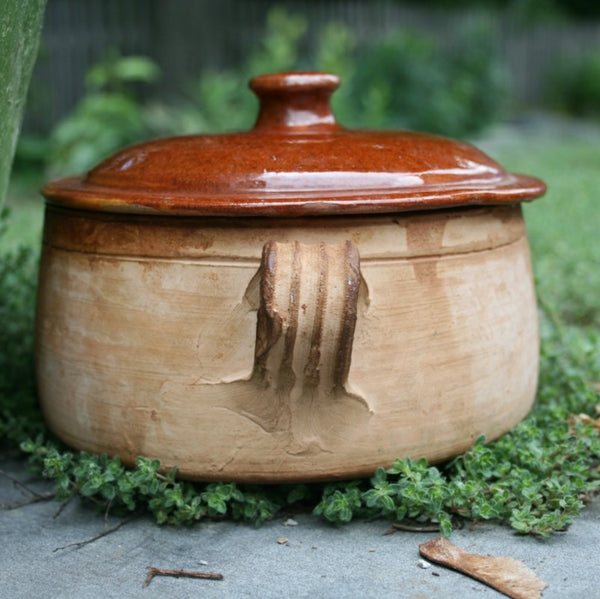 Red Wing Casserole Dish -  the design shoals