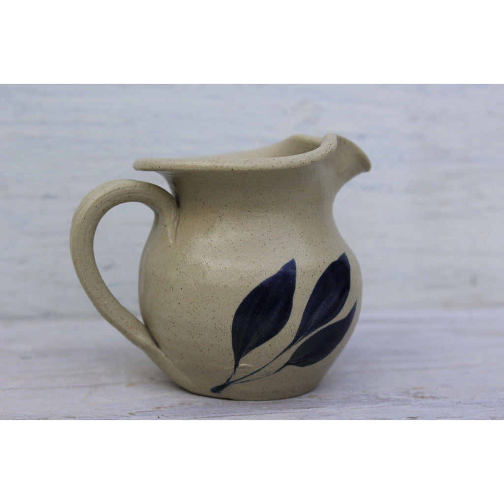Williamsburg Pottery Pitcher -  the design shoals