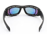 C6 Polarized Military Sunglasses Rx Insert