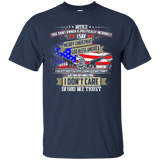 Notice This Shirt Owner Politically Incorrect T-Shirt