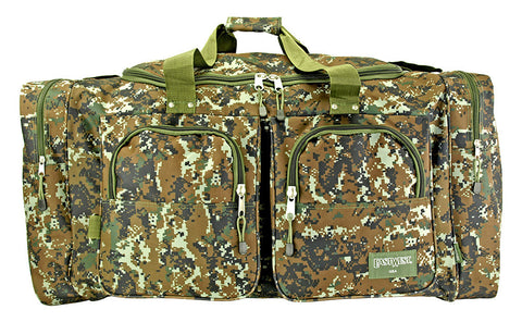 Bags - Camping Duffle Bag Large