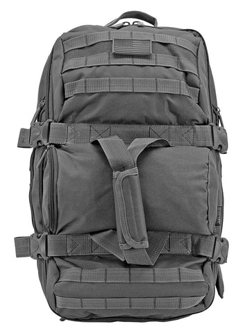 Bags - Tactical Journeyman