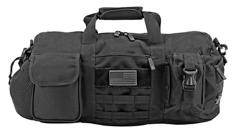 Bags - The Tactical Duffle Bag (Small)