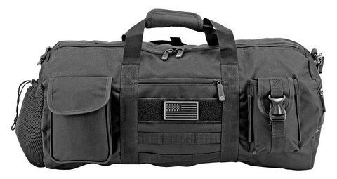 Duffel Bags - The Tactical Duffle Bag
