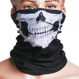 Face Mask - Paintball Airsoft  Tactical Face Mask Bandanna