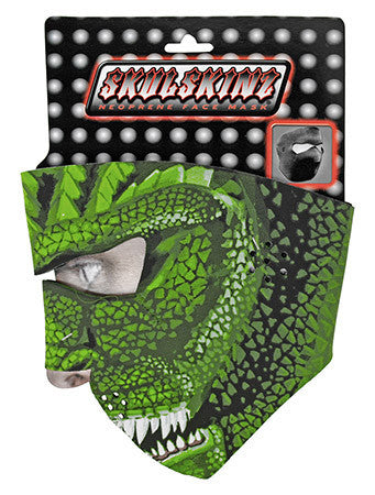 Face Mask - SkulSkinz Neoprene Face Mask