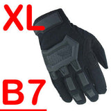 Gloves - Flexion U.S. Tactical Full Finger Gloves