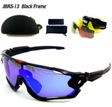 Sunglasses & Goggles - 5 Pair UV 400 Polarized Lens Sunglasses
