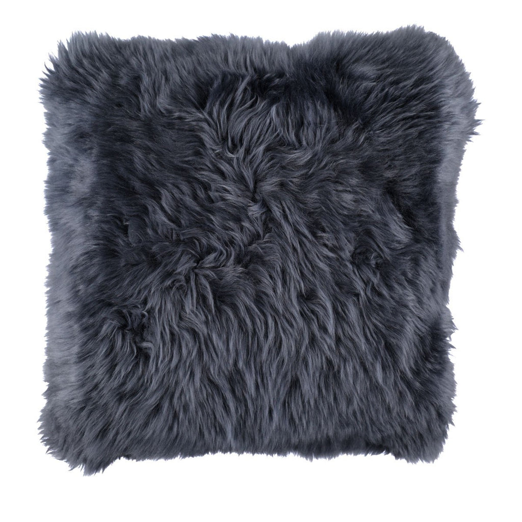Sheepskin cushions from New Zealand | 3 different sizes