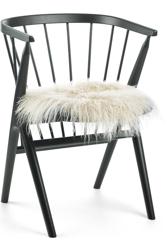 Artic sunrise Seat Covers of sheepskin from Tibet