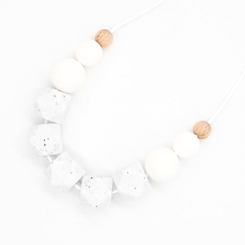 Granite Basics Necklace