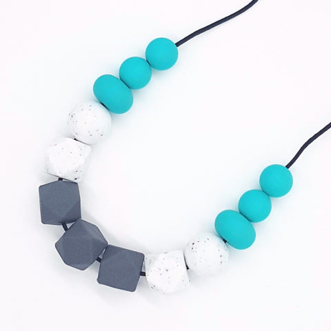 Turquoise Basics Necklace