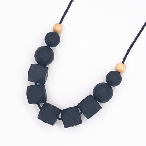 Smokey Basics Necklace