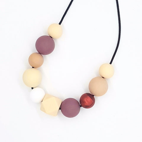 Autumn Berry Necklace