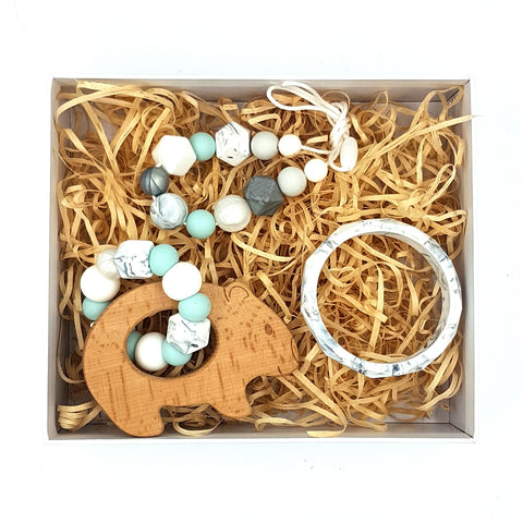 Duck Egg Blue Gift Set