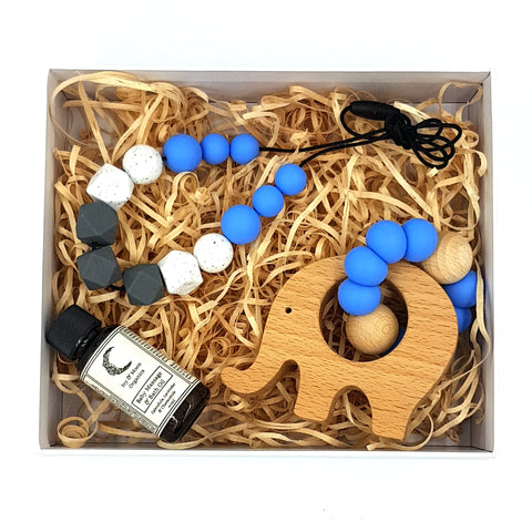 China Blue Gift Set