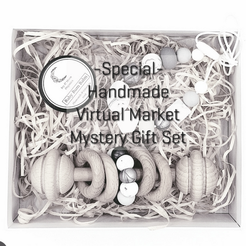 -Special!- 'Handmade Virtual' Mystery Gift Set