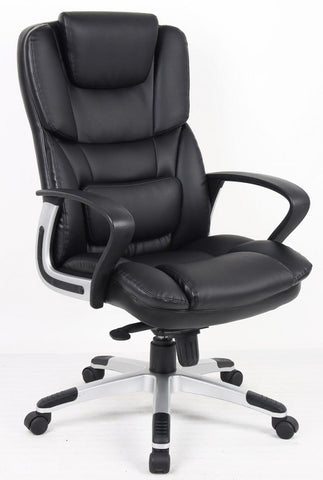 Palermo Leather Office Chair