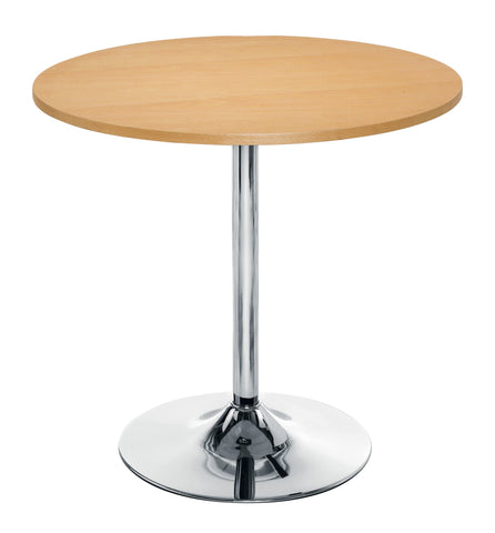 Ellipse Table - H740mm