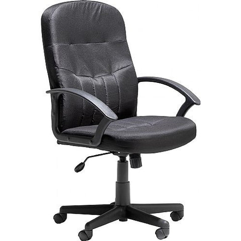 Cavalier Leather Office Chair