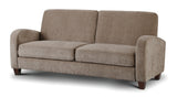 Vivo Sofa Collection Fabric or Vinyl