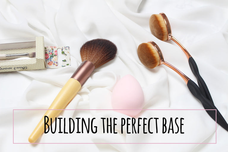 Building the Perfect Base: Must-Have Makeup Brushes
