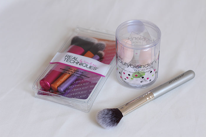Mini Makeup Tools