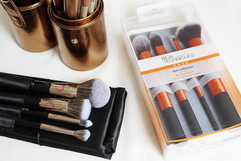 Must-Have Makeup Brush Kits for your Collection