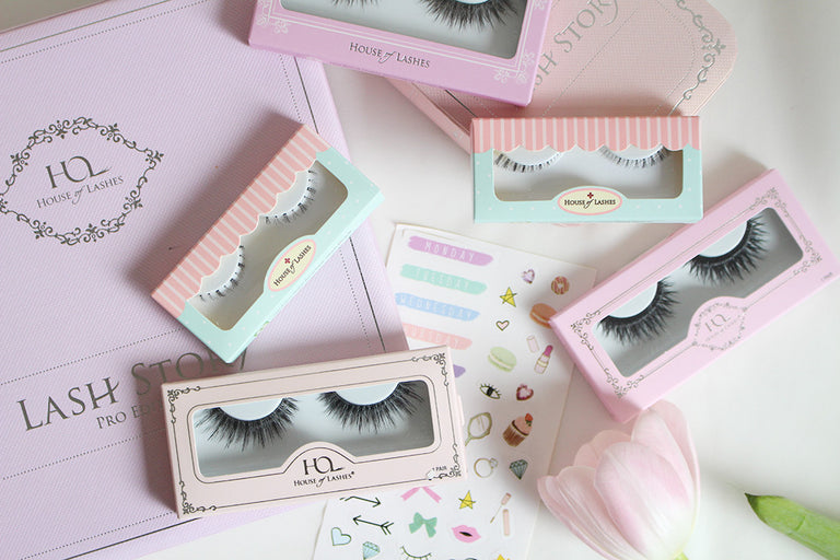 The Best of: House of Lashes