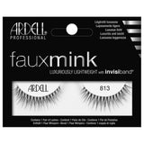 Ardell Faux Mink Lashes Black 813