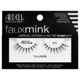 Ardell Faux Mink Lashes Black 814