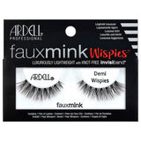 Ardell Faux Mink Lashes Black Demi Wispies
