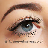 Ardell Flawless Lashes 802 - Side Shot