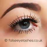 Ardell Runway Lashes - Fun - Side Shot
