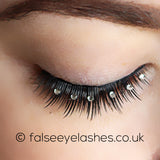Ardell Runway Lashes - Pretty (Model Shot 2)