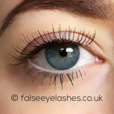 Ardell Lashes Black - Sweeties (Model Shot 1)