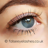 Ardell Lashes Black - Sweeties (Model Shot 2)