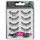Ardell Wispies Multipack (5 Pairs)