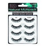 Ardell Multipacks - Ardell Naturals 101 Multipack (4 Pairs)
