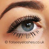 Ardell Runway Lashes - Naomi - Side Shot