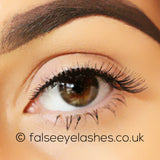 Ardell Runway Lashes - Daisy - Front Shot
