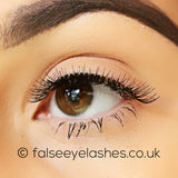 Ardell Runway Lashes - Daisy - Side Shot