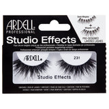 Ardell Studio Effects Lashes Black 231