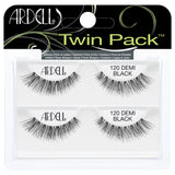 Ardell Twin Pack Lashes - 120
