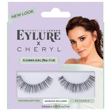 Cheryl by Eylure Lashes - Flower Girl (Style 114)