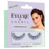 Cheryl by Eylure Lashes - Flower Girl (Style 114) - Angled