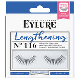 Eylure Cosmetics London - Lengthening Lashes 116