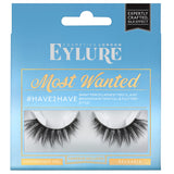 Eylure Cosmetics London - Most Wanted Lashes #Have2Have