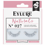Eylure Cosmetics London - Naturals Lashes 027